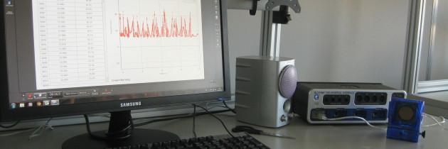 Семинар тренеров ТЮФ в декабре 2015 – работа с цифровой лабораторией PASCO