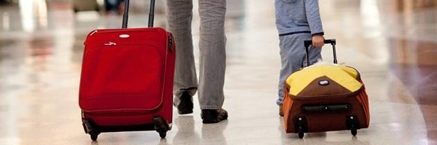 Капризный чемоданчик