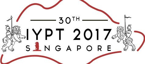 Результаты участия команды России в IYPT 2017