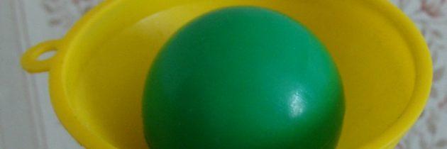 Воронка и мяч
